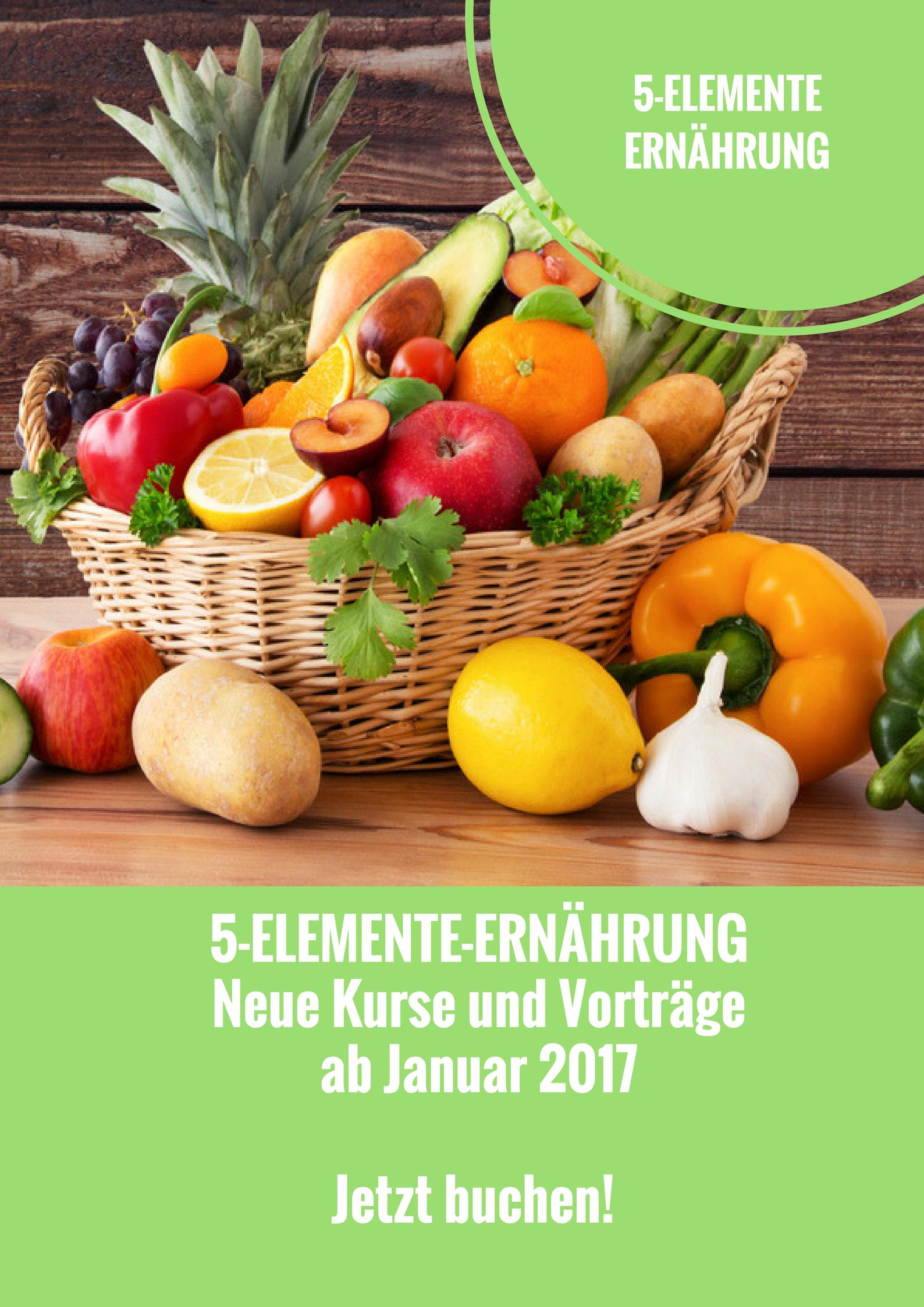 Christiane Elsinger | Ernährung