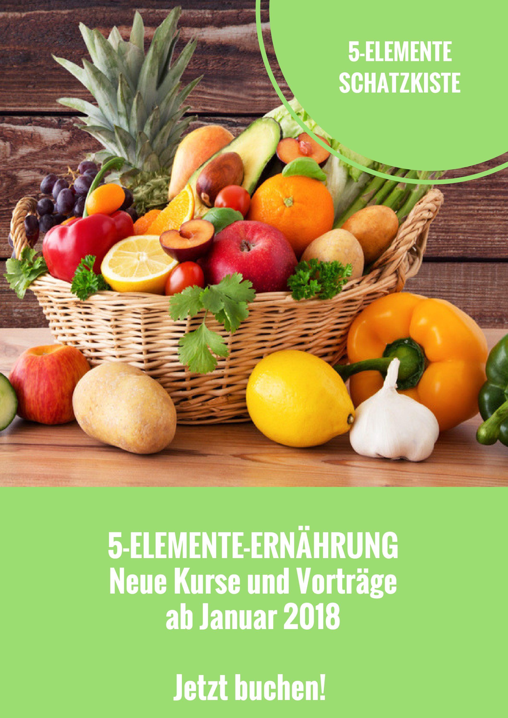 Christiane Elsinger   Ernährung